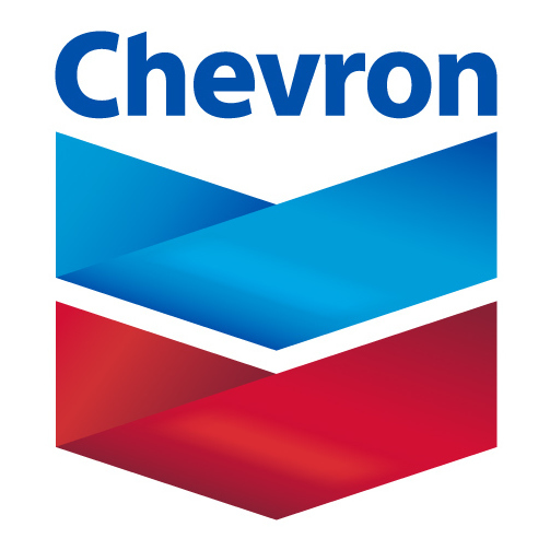 Chevron Enrichment Award